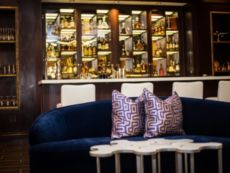 Kimpton Marlowe Hotel in Cambridge, Massachusetts