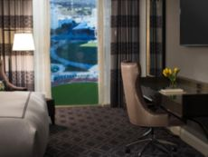 Kimpton Tryon Park Hotel in Huntersville, North Carolina
