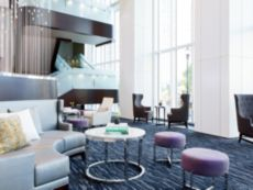 Kimpton Tryon Park Hotel in Charlotte, North Carolina