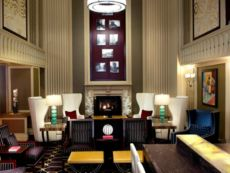 Kimpton Hotel Monaco Chicago in Vernon Hills, Illinois
