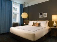 Kimpton Gray Hotel in Chicago, Illinois