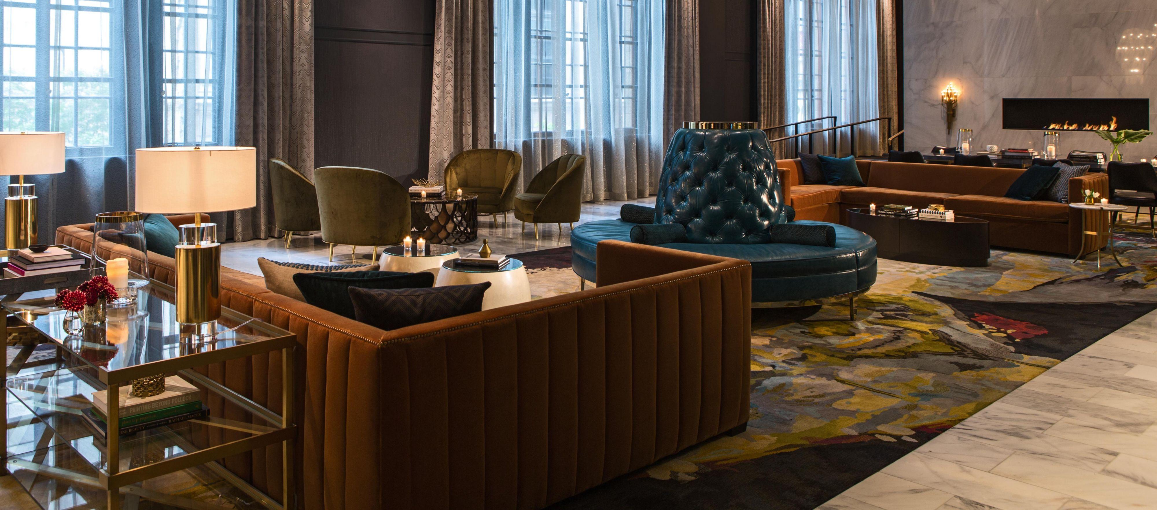 Kimpton Hotel Allegro in Downtown Chicago | Kimpton Hotels