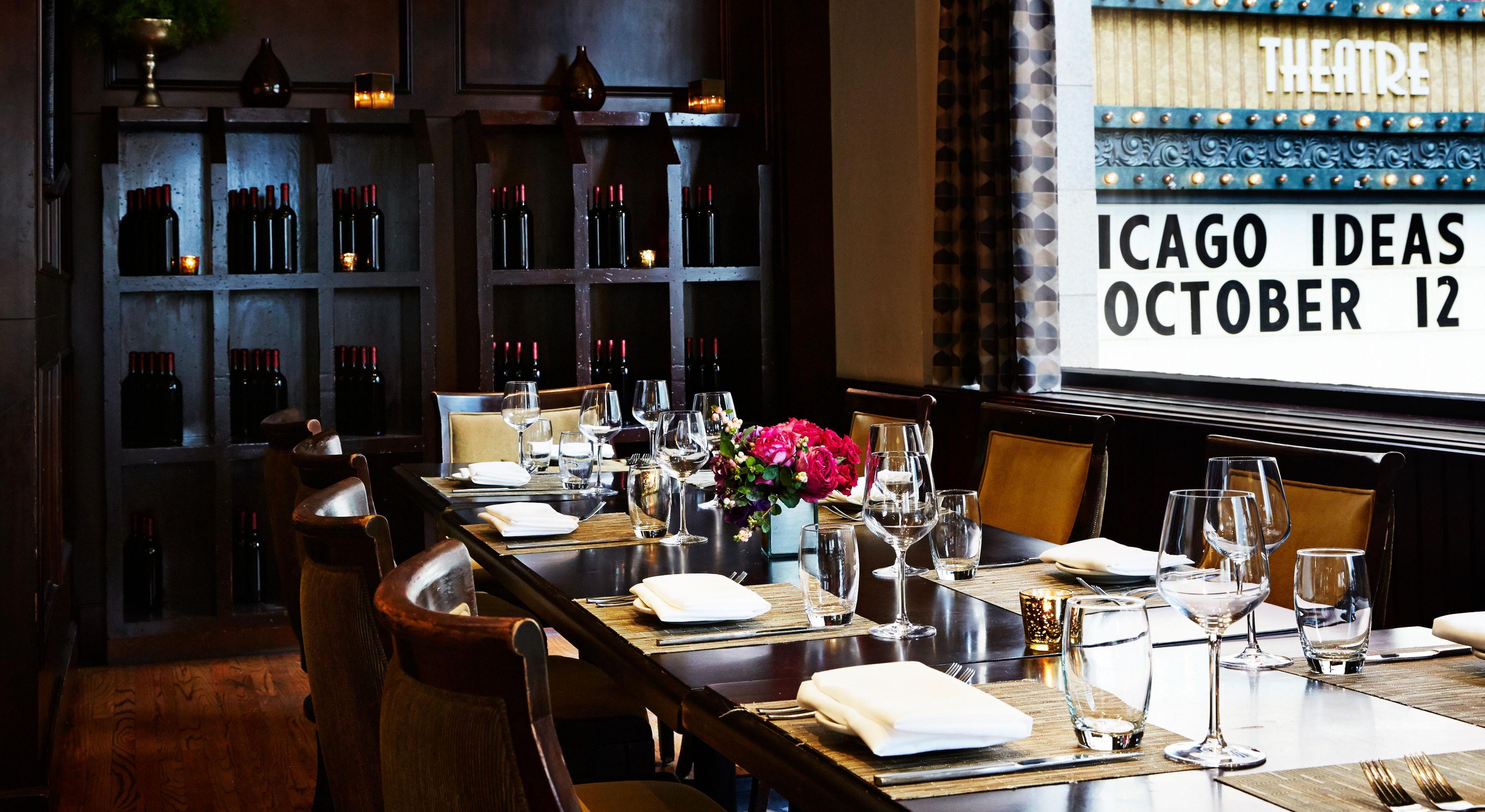 Top Restaurants Bars In 30 Cities Dine With Kimpton