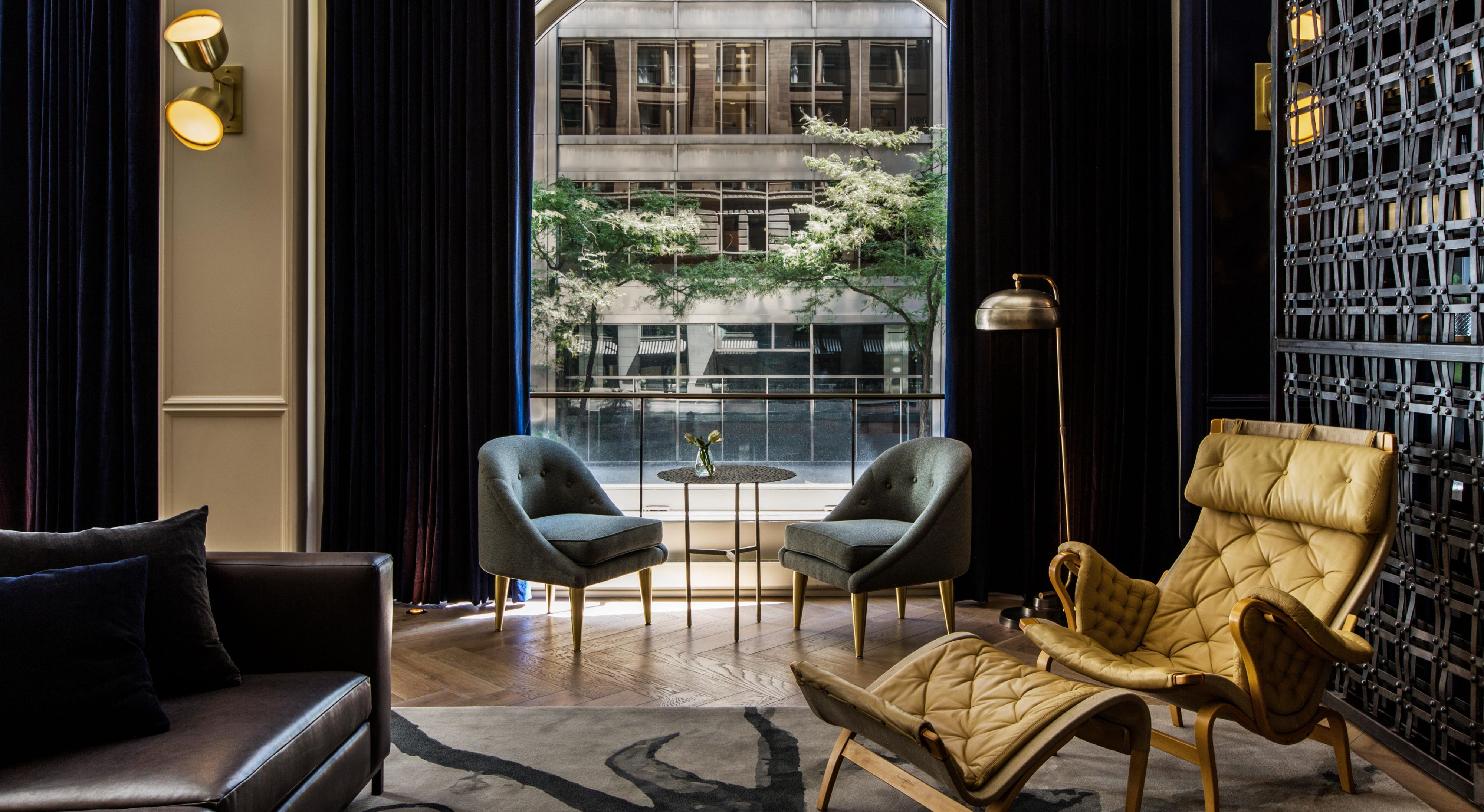 Top Boutique Hotels In Downtown Chicago Il Kimpton Hotels