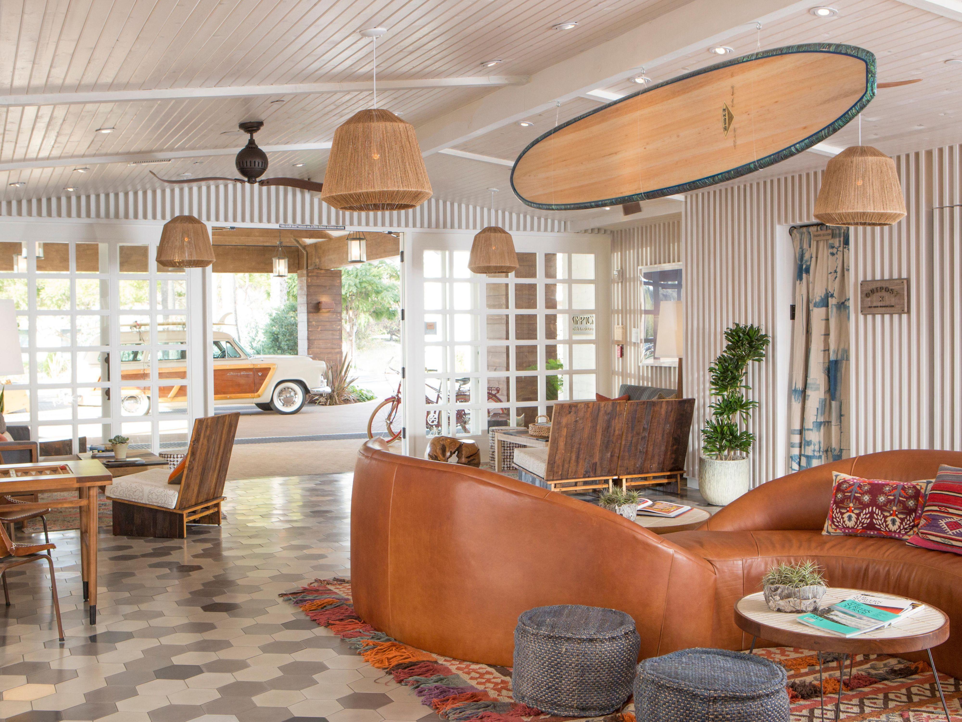 Kimpton goodland in santa barbara kimpton hotels for Kimpton hotels