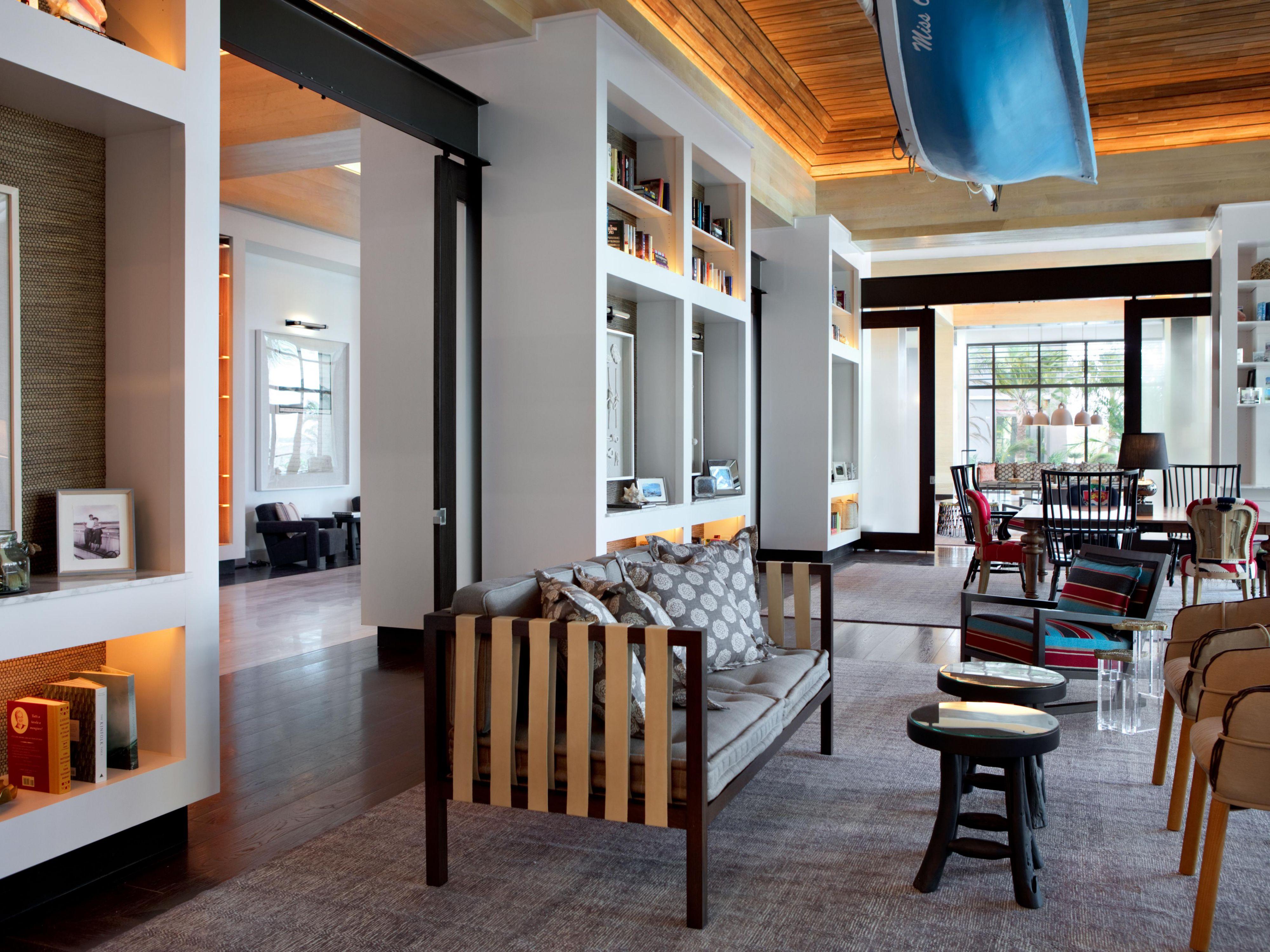 Kimpton Seafire Resort Spa Cayman Islands Kimpton Hotels