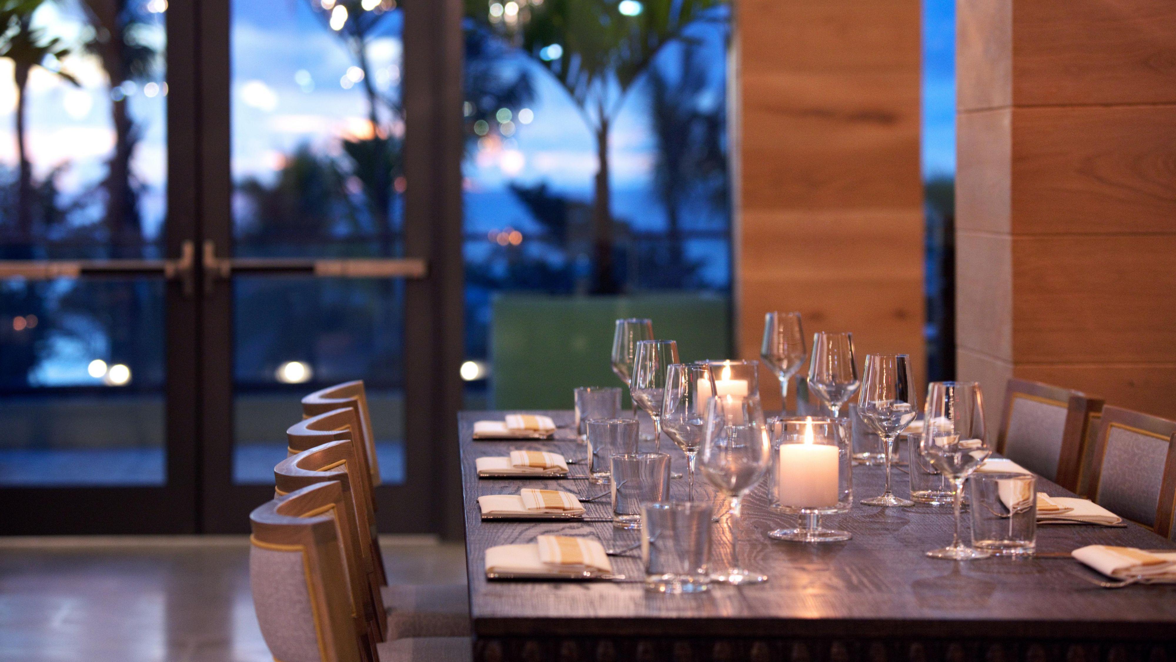 Ave Grand Cayman Cayman Islands Kimpton Restaurants