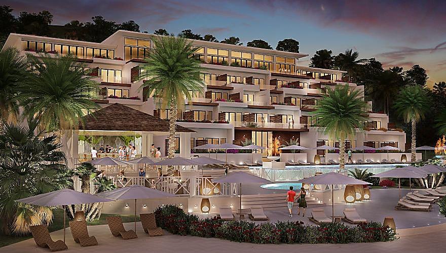 Kimpton Hotels Restaurants To Open New Resort In Grenada In 2019