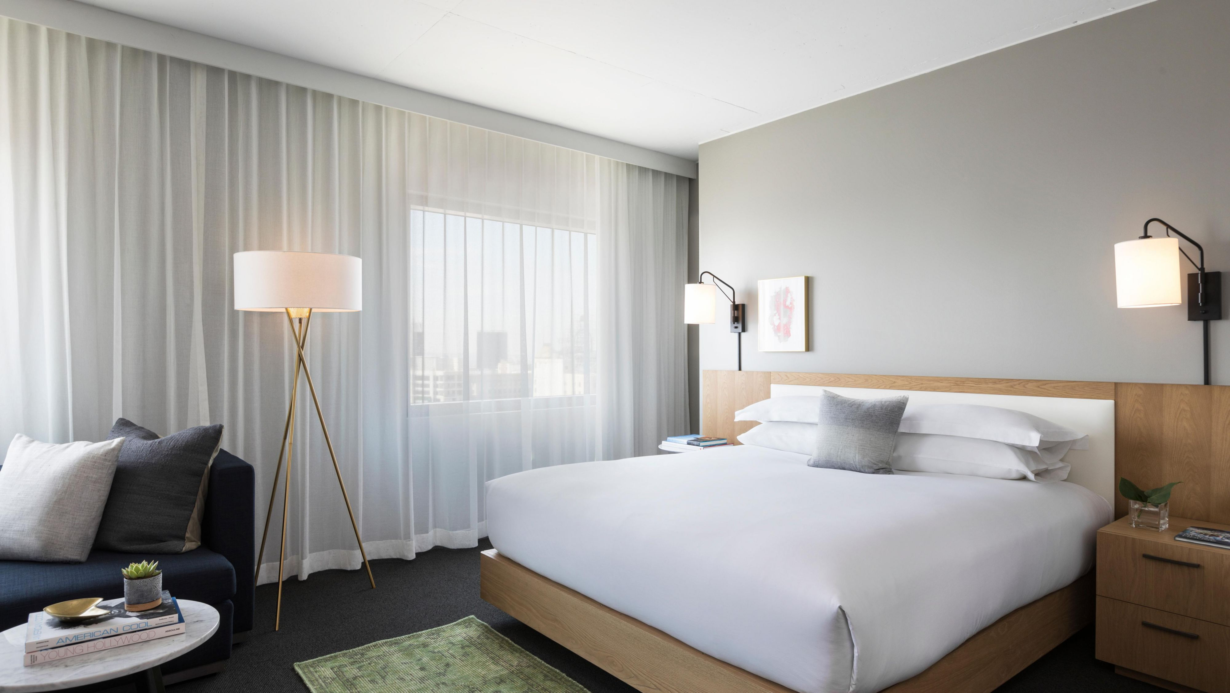 Kimpton Everly Hotel in Hollywood Los Angeles | Kimpton Hotels