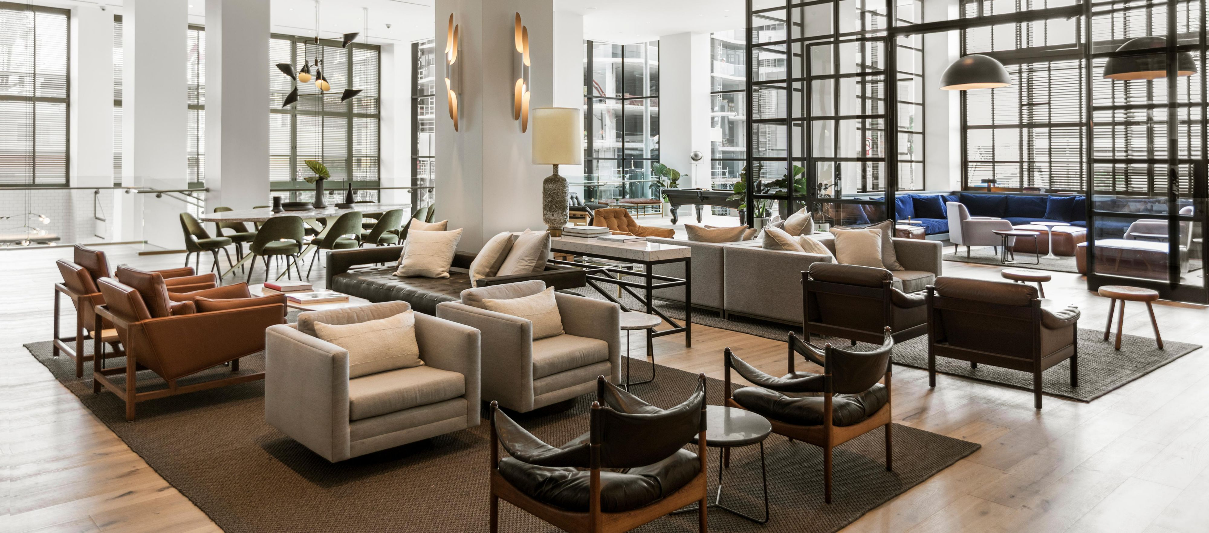 Kimpton Everly Hotel In Hollywood Los Angeles Kimpton Hotels