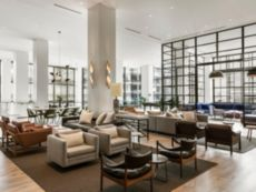 Kimpton Everly Hotel in Los Angeles, California
