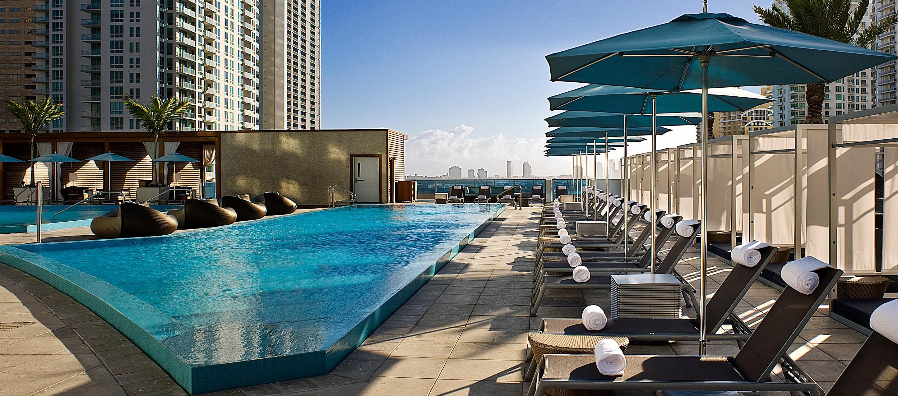 Kimpton Miami 4260487971 34x15 Epic Hotel Downtown Waterfront