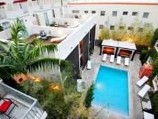 Kimpton Angler's Hotel in Hollywood, Florida