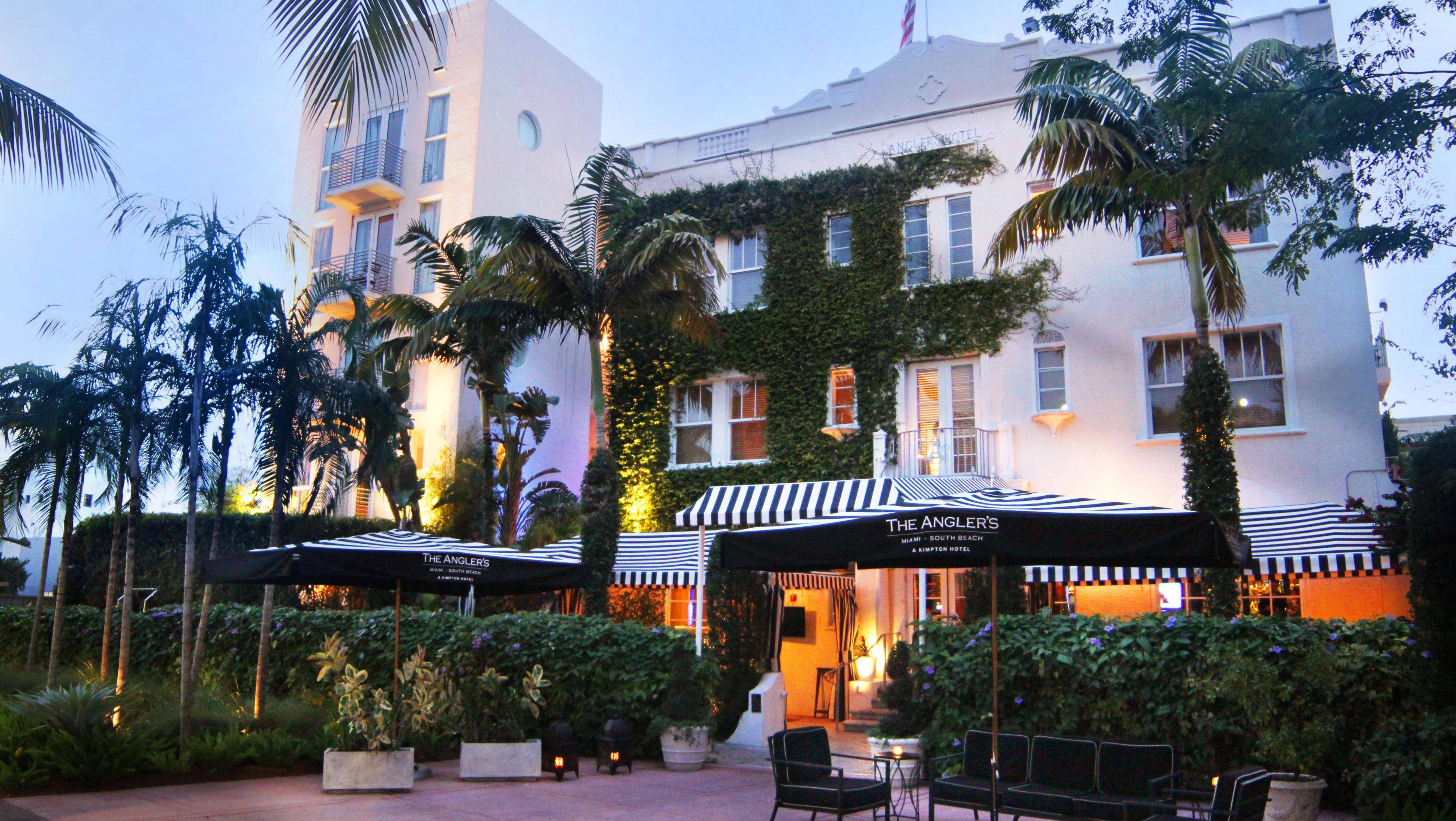 Kimpton Hotels Miami Beach The Best Beaches In World
