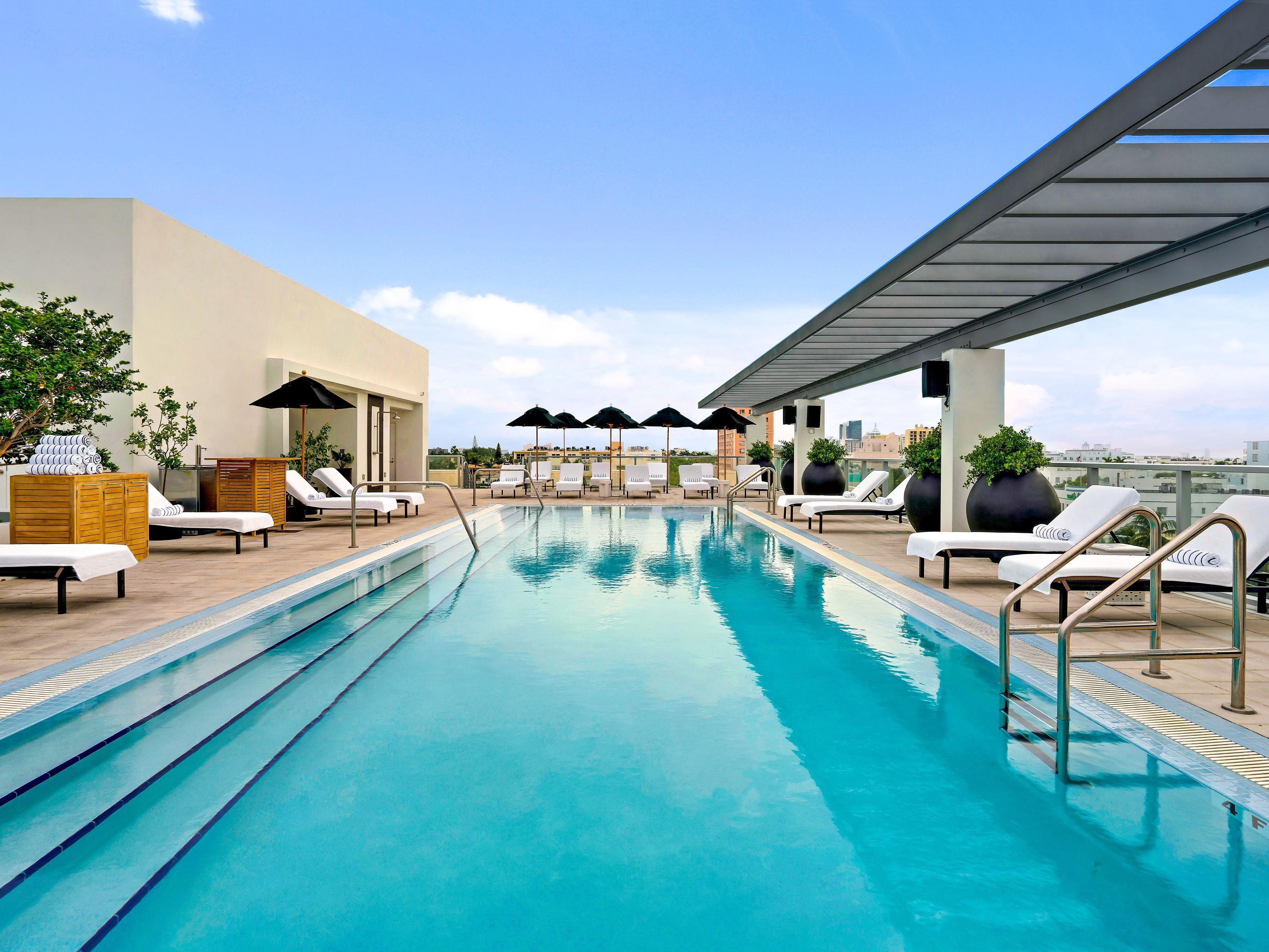 Hotels Near University of Miami in Miami, Florida