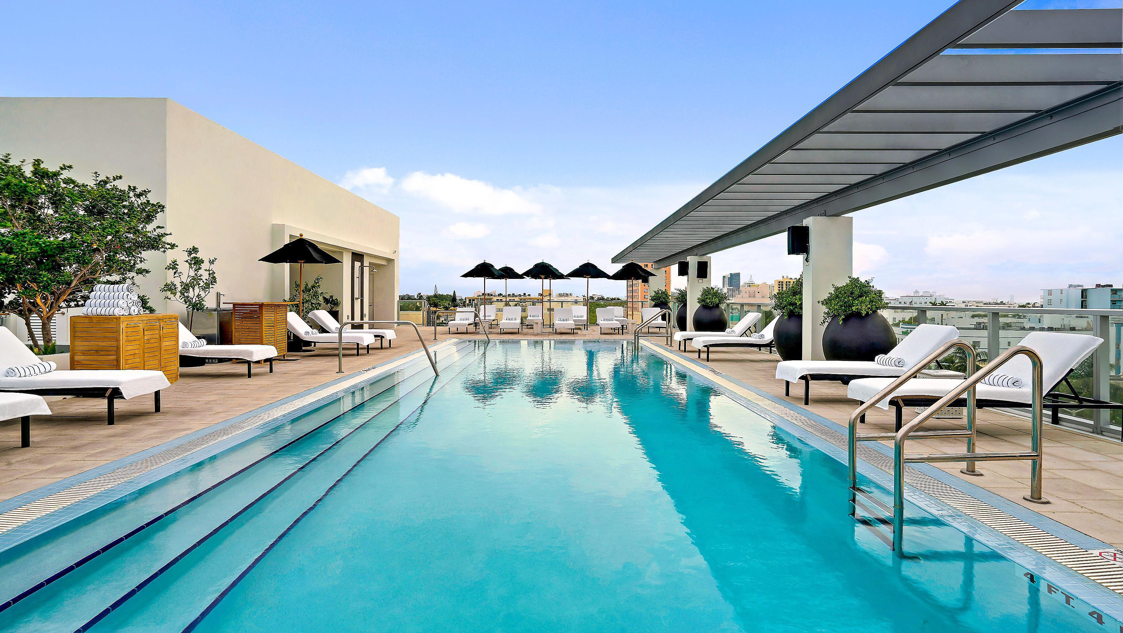 Kimpton Angler's Hotel in Miami Beach | Kimpton Hotels