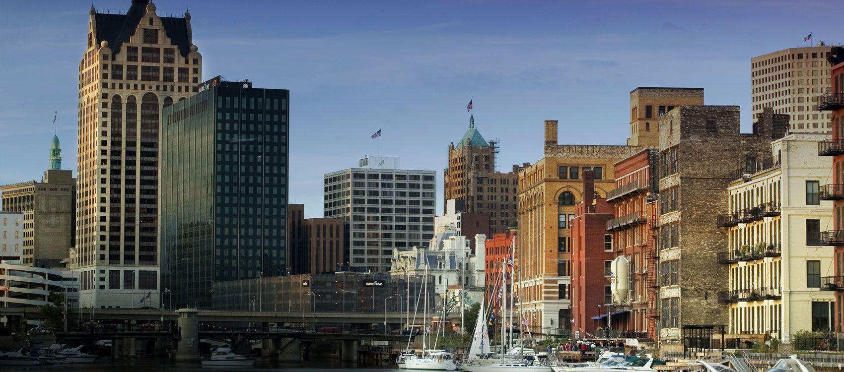 Milwaukee Hotels Wisconsin