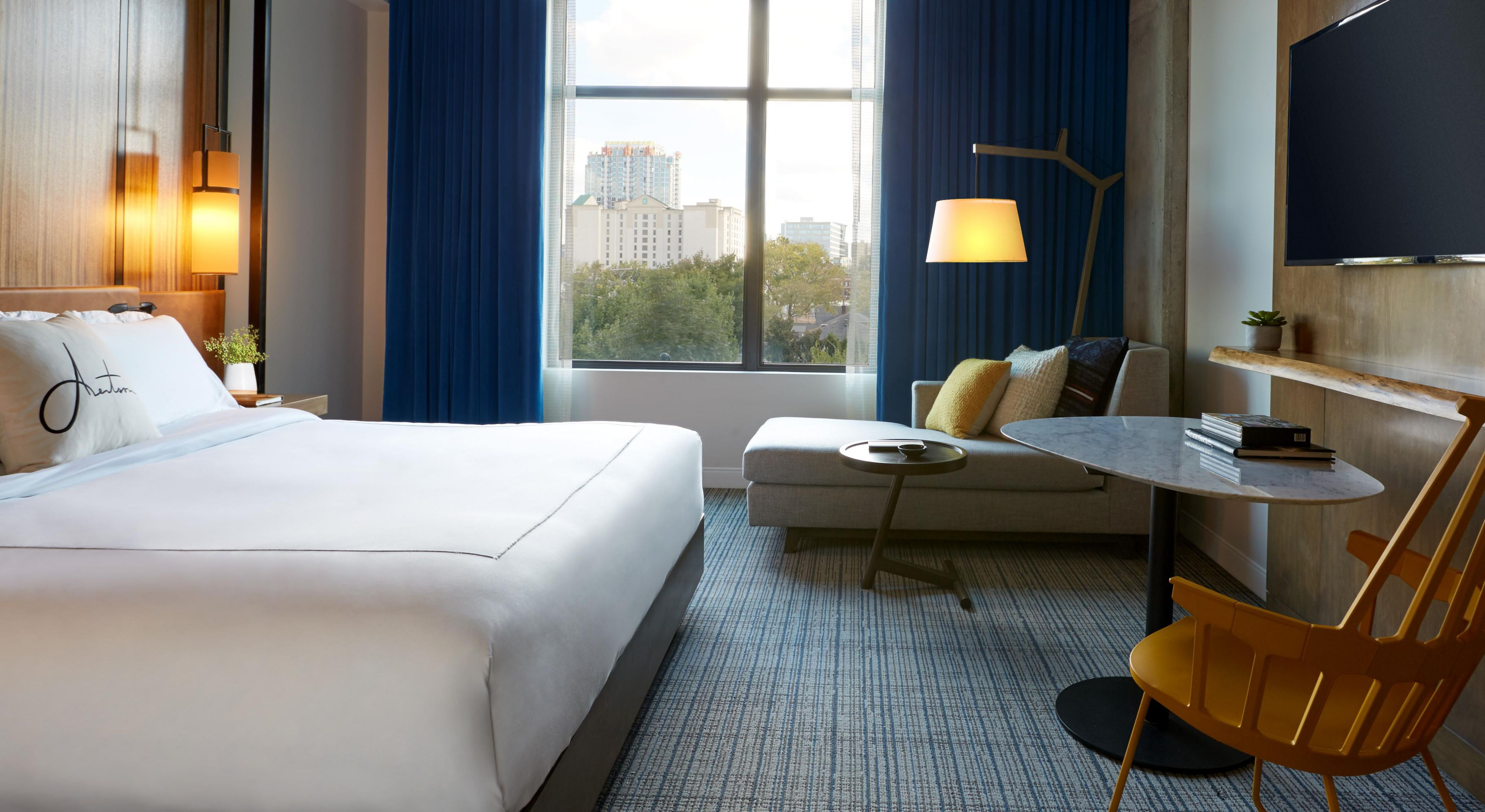 Nashville Boutique Hotels Kimpton 4827257528 53x29