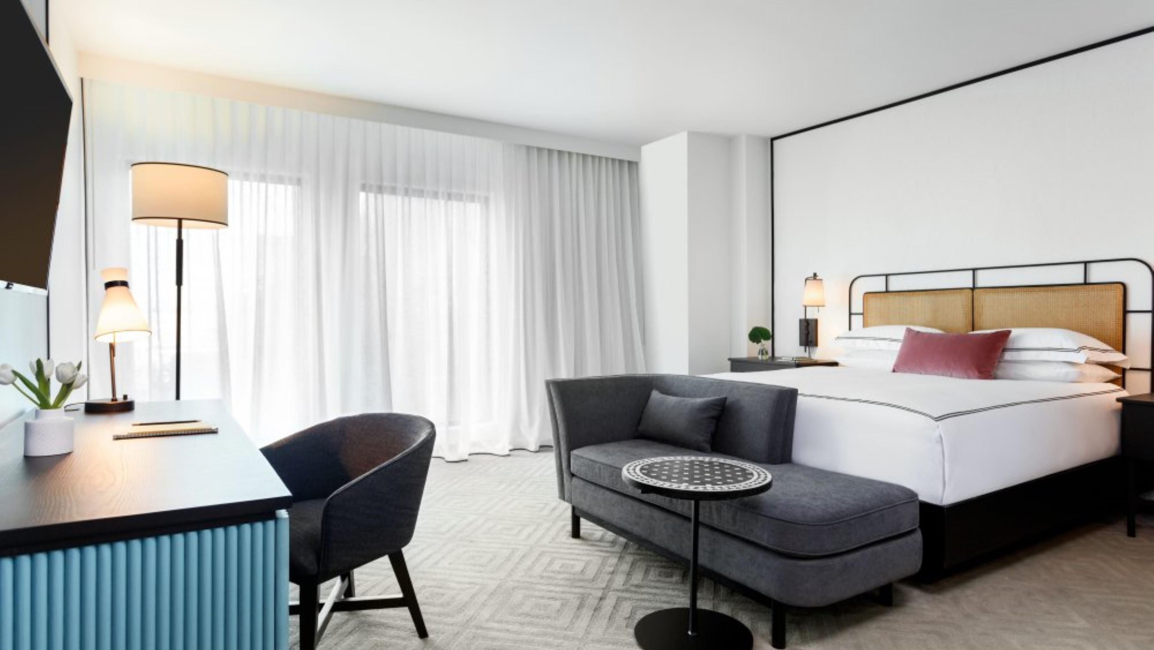 Best IHG Hotels in USA To Use Your IHG Free Night Certificate