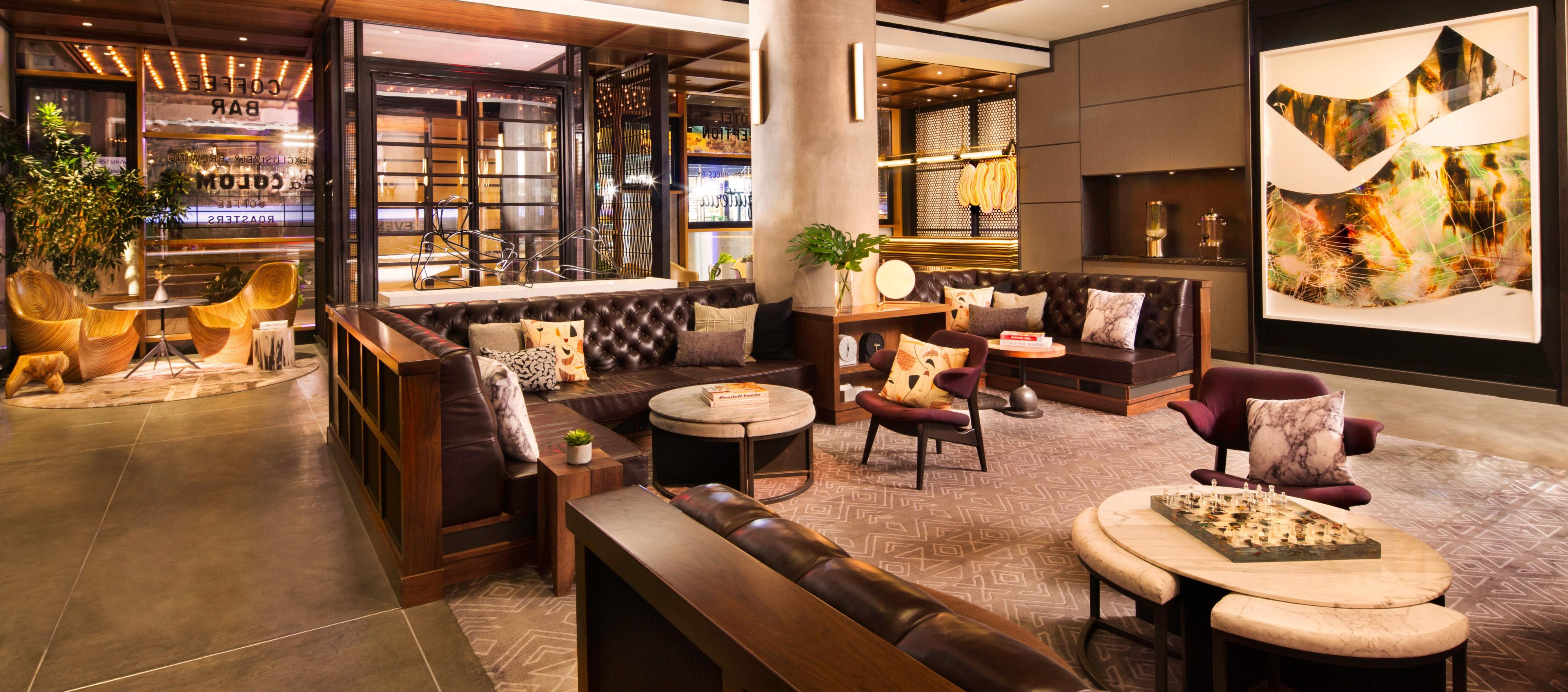 Kimpton Hotel Eventi in New York City | Kimpton Hotels