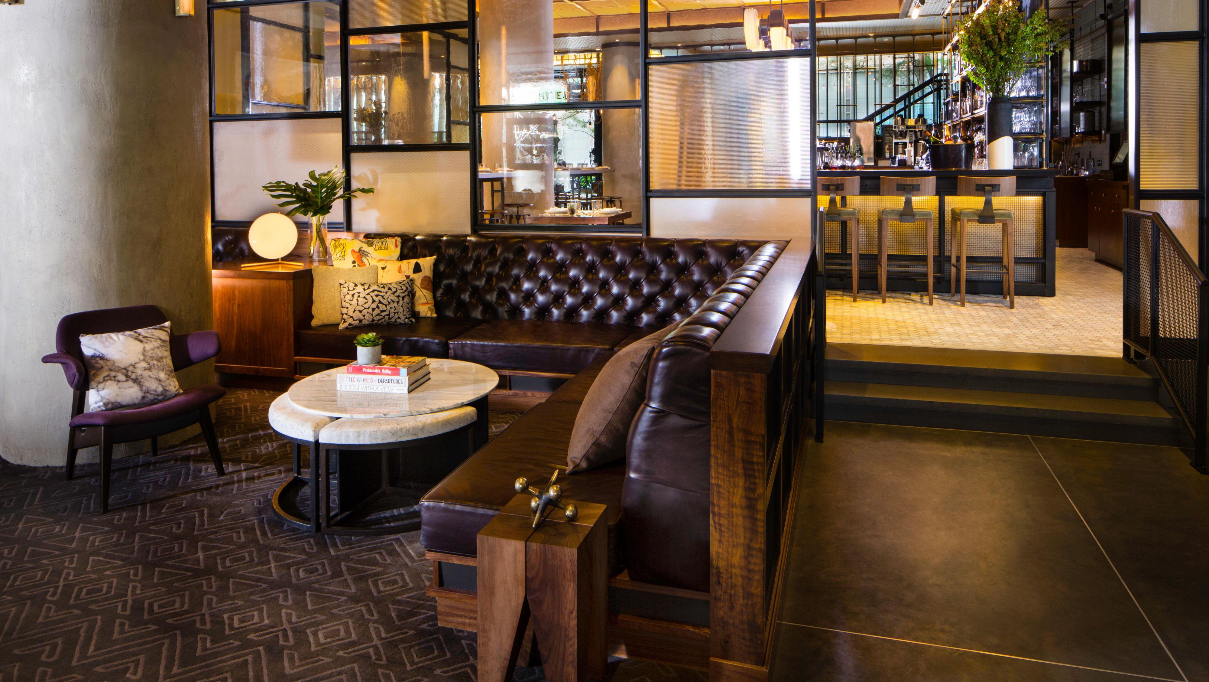 Kimpton Hotel Eventi in New York City | Kimpton Hotels