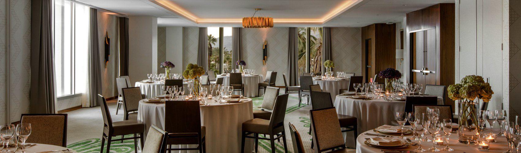 Palm springs ca wedding venues kimpton weddings weddings at kimpton hotels in palm springs junglespirit Gallery