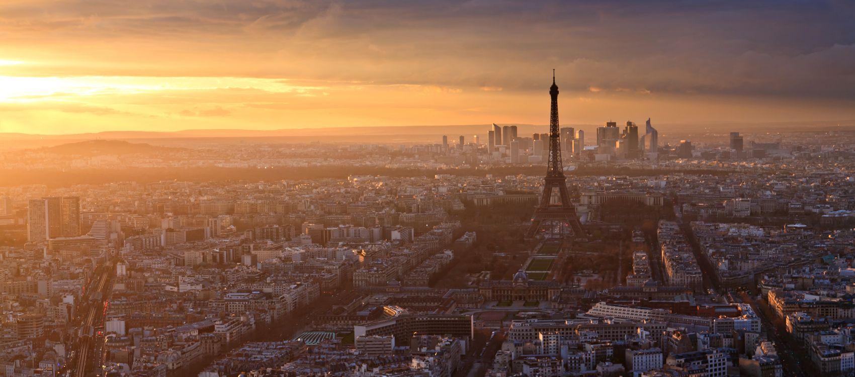 Kimpton Paris Header Hotels