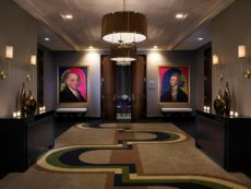 Kimpton Hotel Palomar Philadelphia in Carneys Point, New Jersey