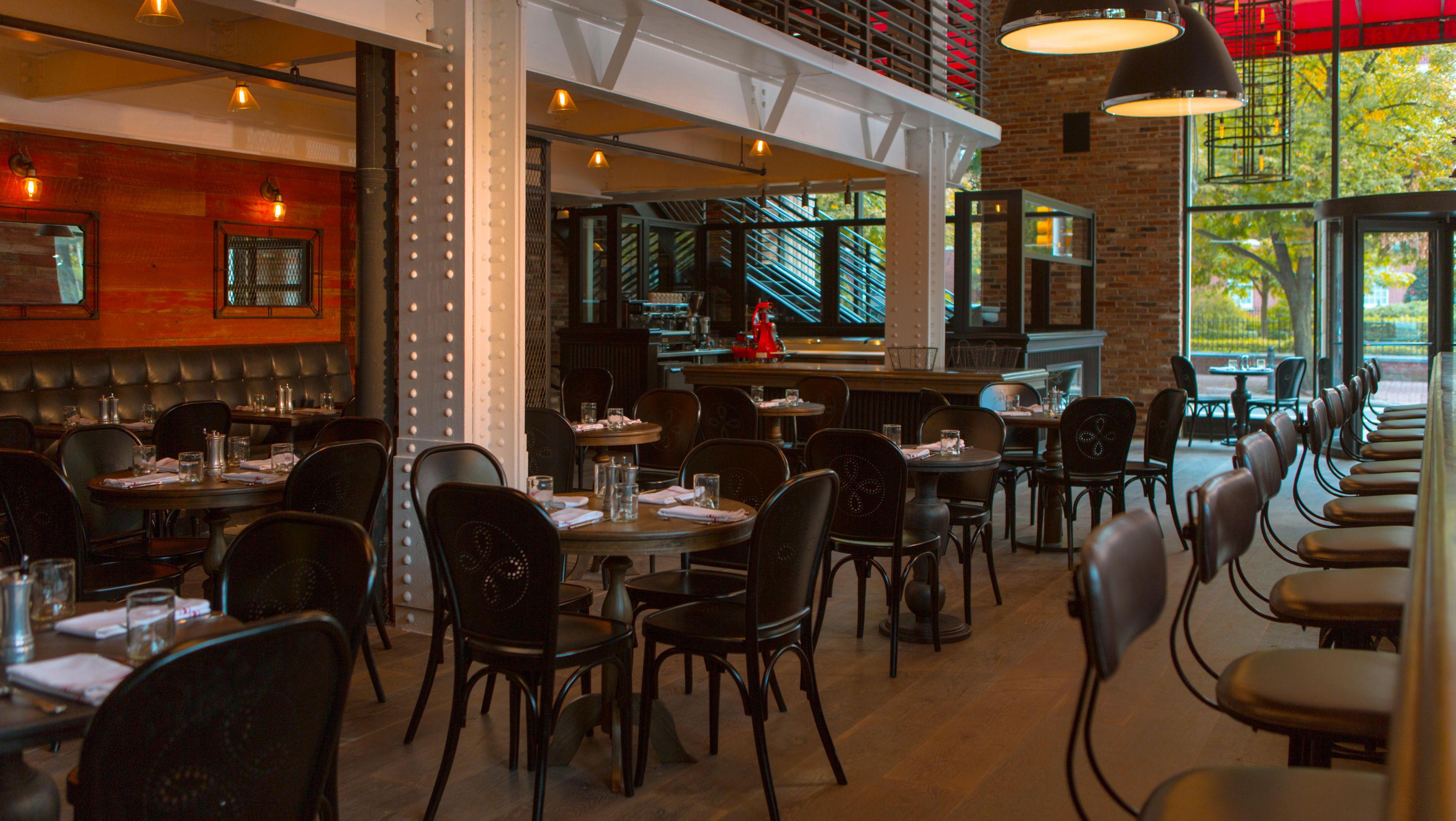 Red Owl Tavern In Downtown Philadelphia Kimpton Restaurants