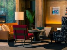 Kimpton Hotel Palomar Phoenix in Chandler, Arizona