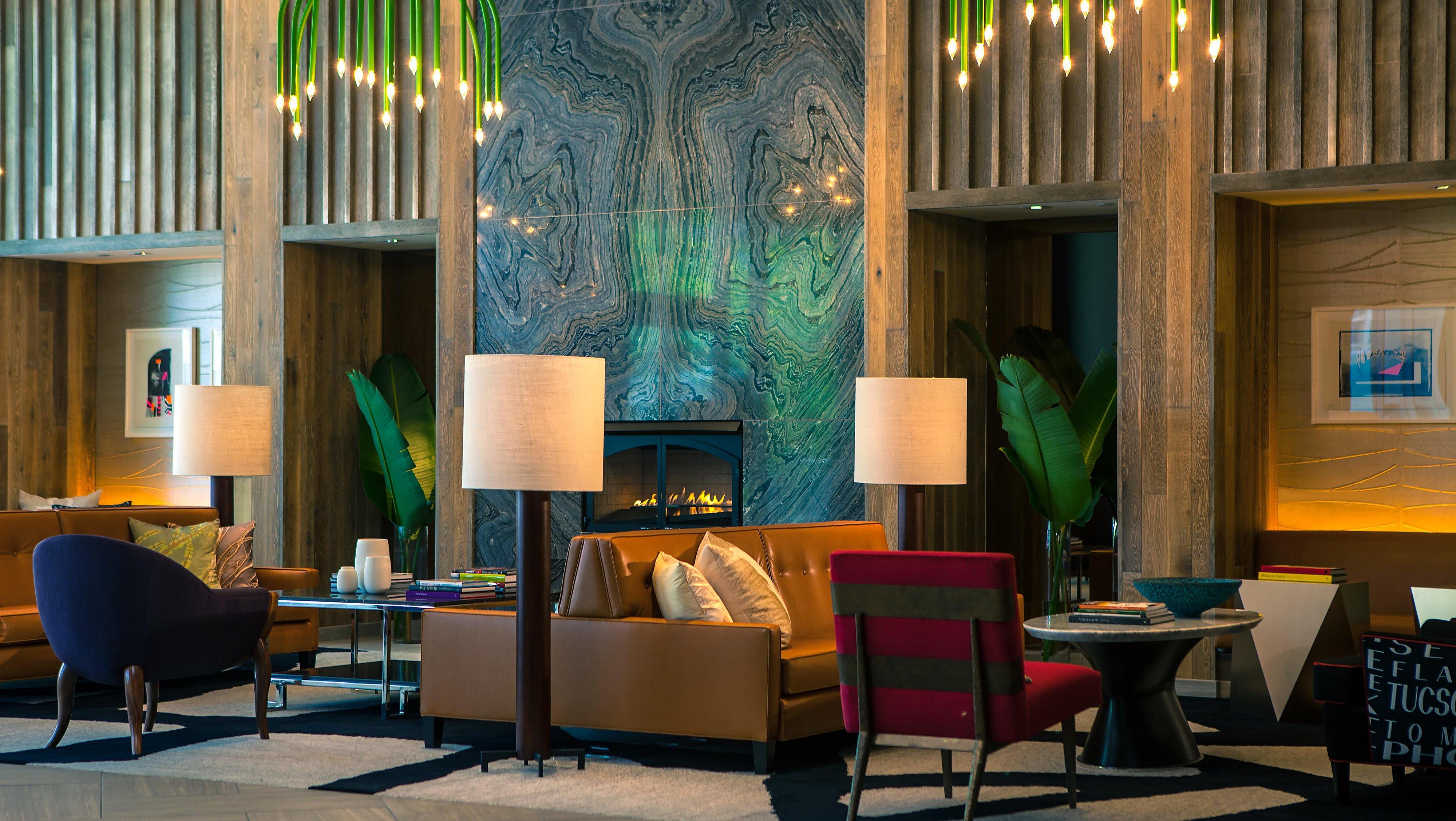 Kimpton Hotel Palomar Phoenix in Cityscape | Kimpton Hotels