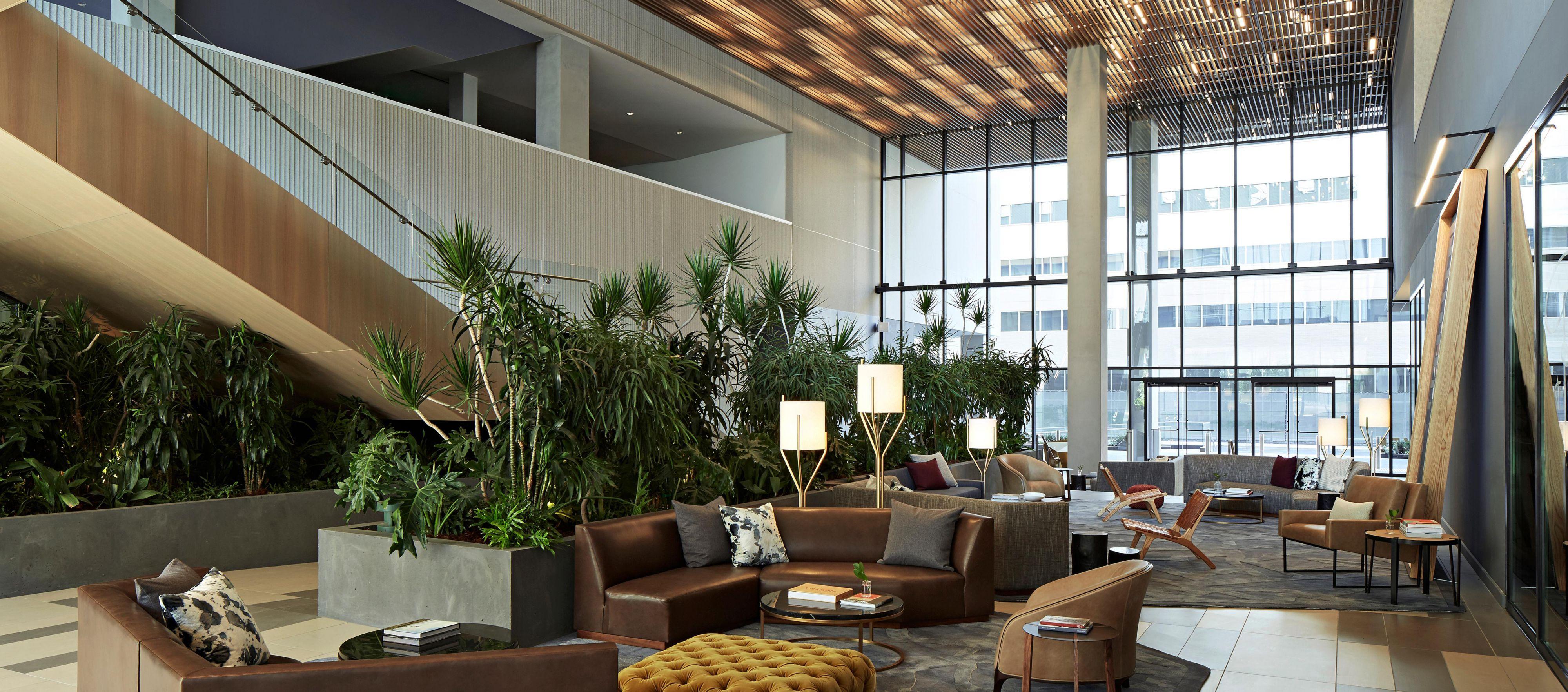 Interior design llc sacramento for Kimpton hotel decor