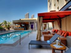 Kimpton Solamar Hotel in National City, California