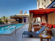 Kimpton Solamar Hotel in San Diego, California