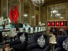 Kimpton Sir Francis Drake Hotel in Oakland, California