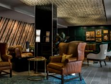 Kimpton Buchanan Hotel in Burlingame, California