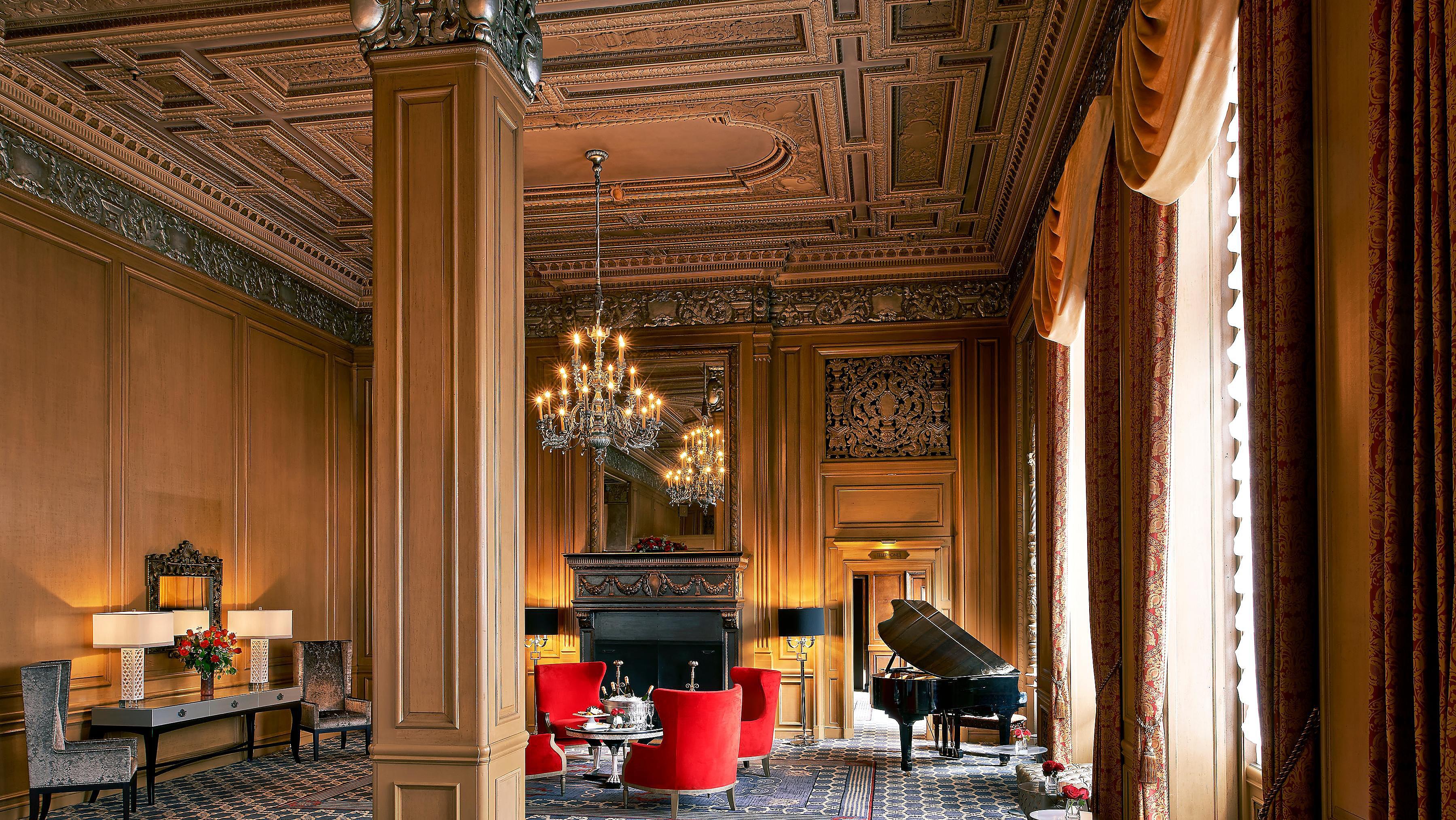 Kimpton Sir Francis Drake in San Francisco | Kimpton Hotels