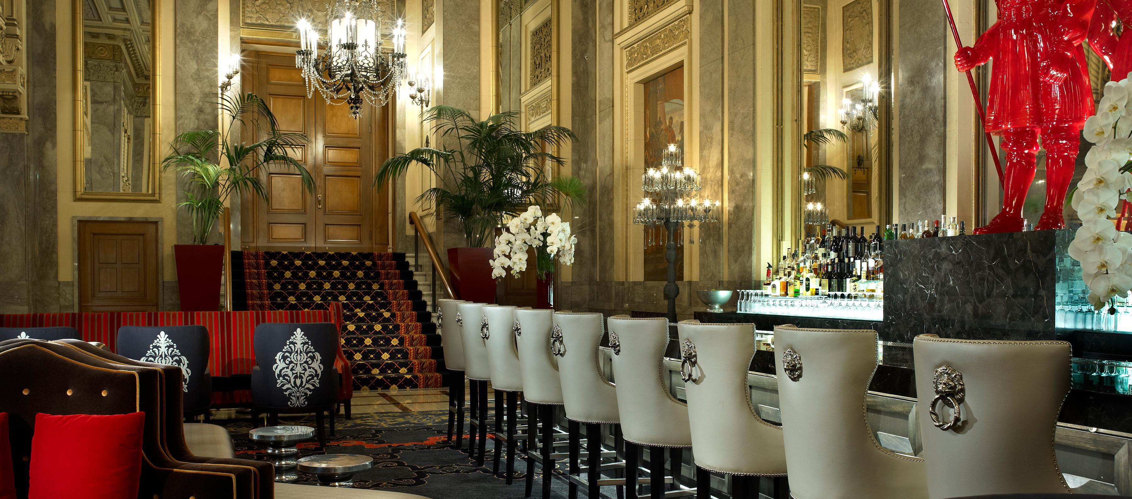 Kimpton San Francisco 4724557165 34x15 Sir Francis Drake Hotel