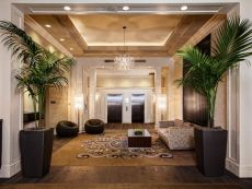 Kimpton Alexis Hotel in Seattle, Washington