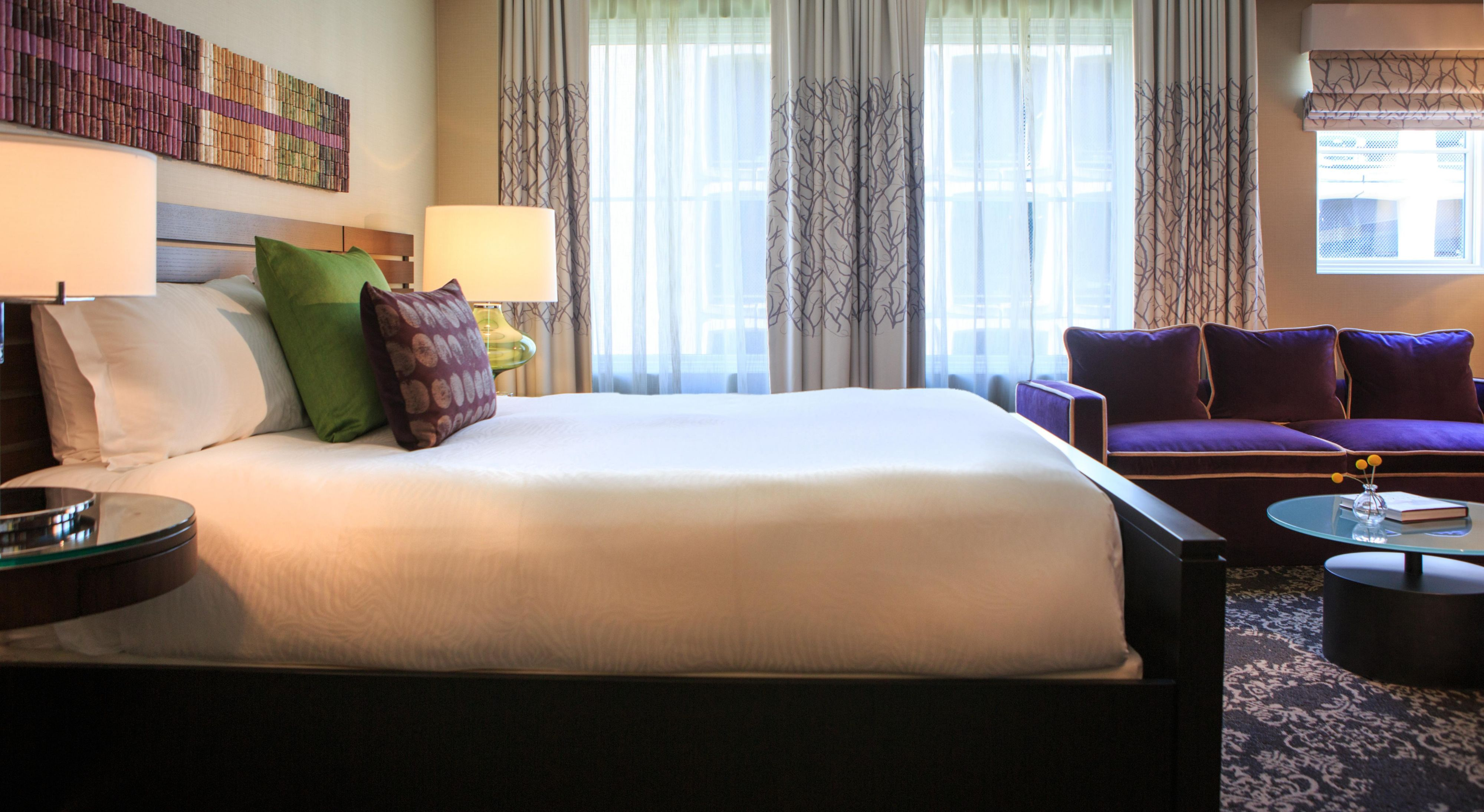 Kimpton Hotel Vintage Seattle Kimpton Hotels