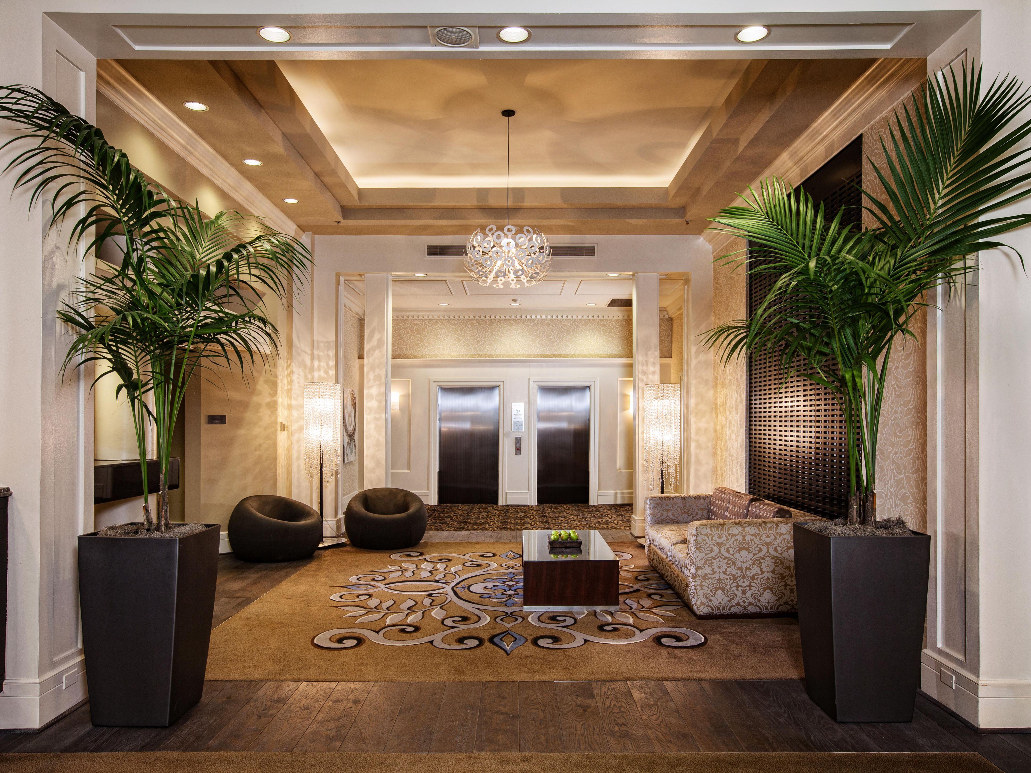 Hotels in Seattle suchen | Die besten 21 Hotels in Seattle, WA von IHG
