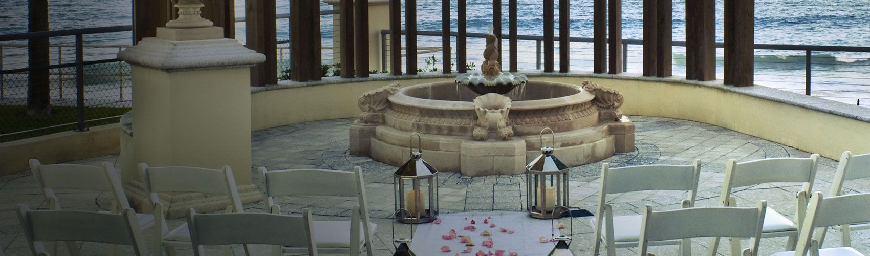 Weddings In Vero Beach