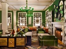 Kimpton Hotel Monaco Washington DC in Washington, District Of Columbia