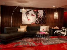 Kimpton Rouge Hotel in Hyattsville, Maryland