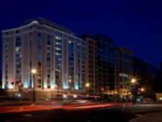 Kimpton Donovan Hotel in Arlington, Virginia