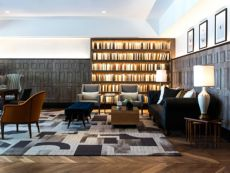Kimpton Mason and Rook Hotel in Washington, District Of Columbia