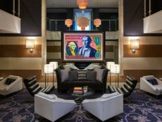 Kimpton George Hotel in College Park, Maryland