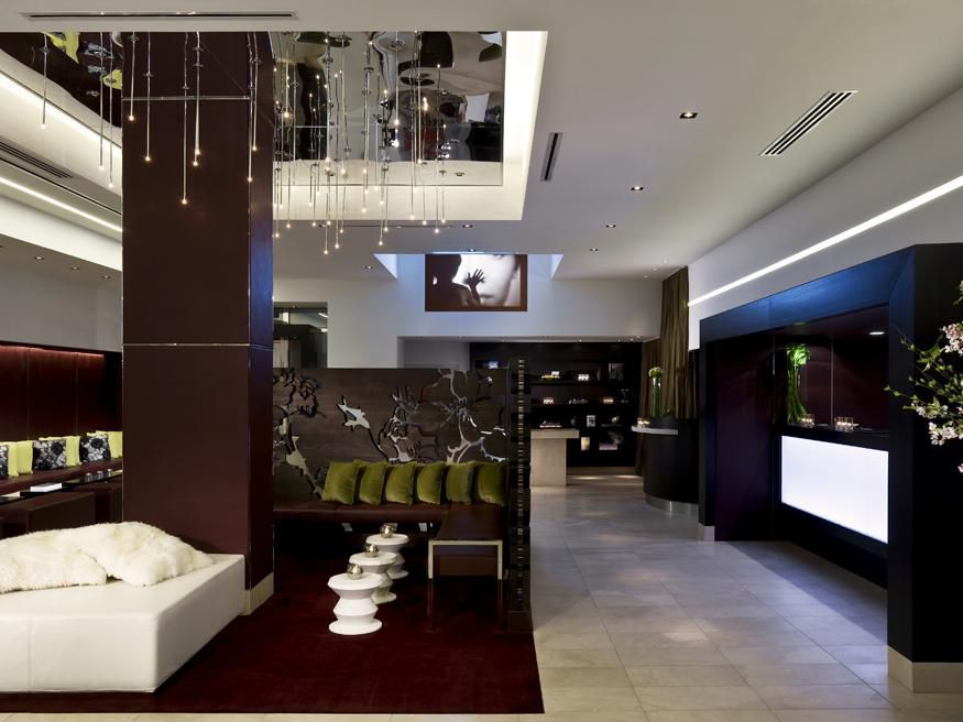Kimpton donovan hotel in washington dc kimpton hotels for Famous international interior designers