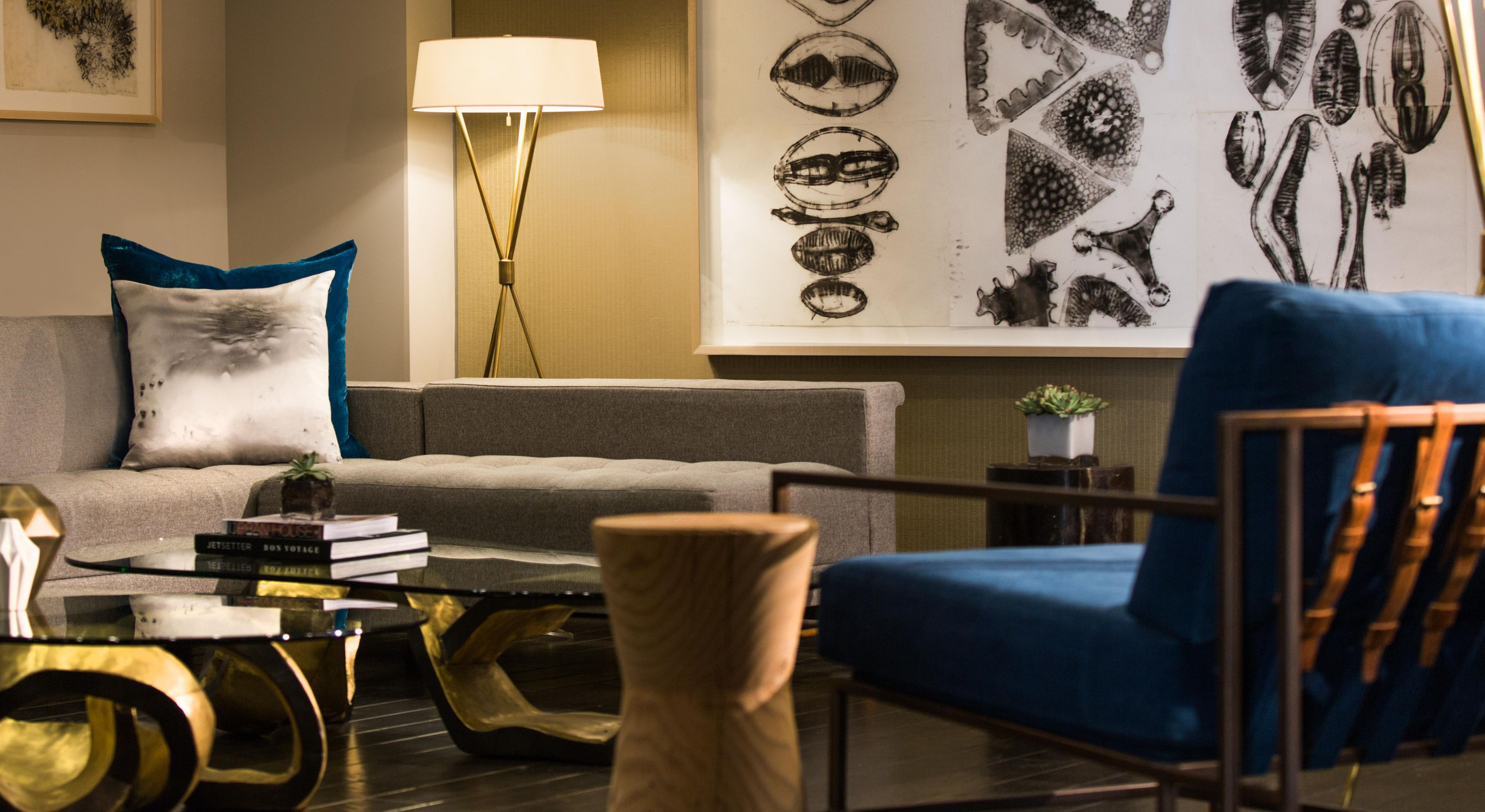 Top Kimpton Boutique Hotels | High-End Design + Signature Style