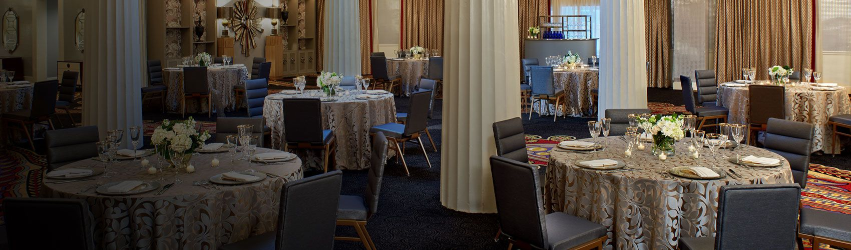 Washington Dc Wedding Venues Kimpton Weddings